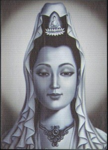 kuan-yin