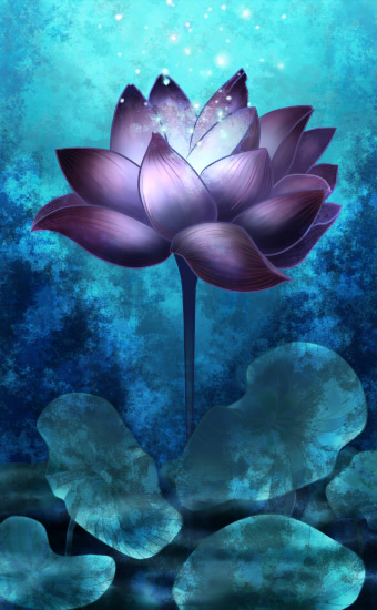 lotus_by_sakuranez